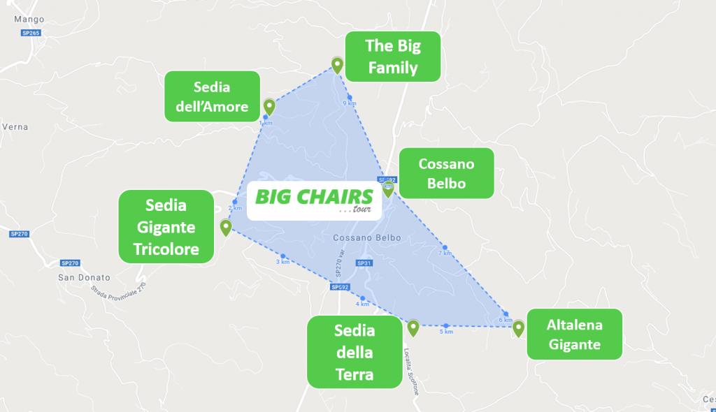 big chairs tour immagine